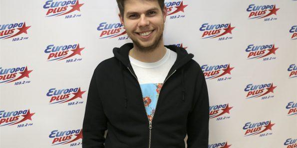 DJ Европы Плюс Антон Брунер в Рязани